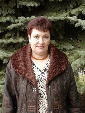 Любовь Арбузова: Помощь эффективнее пропаганды