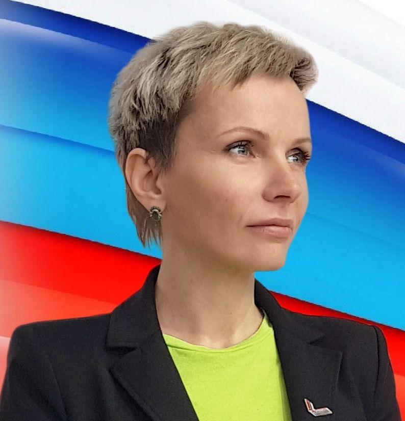 Наталья Баданова: «Создание Совета по нацпроектам поможет более оперативно решать возникающие вопросы»