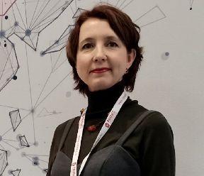 Ирина Баклушина: Получение профессии в своем регионе позволяет обеспечивать кадрами местную экономику