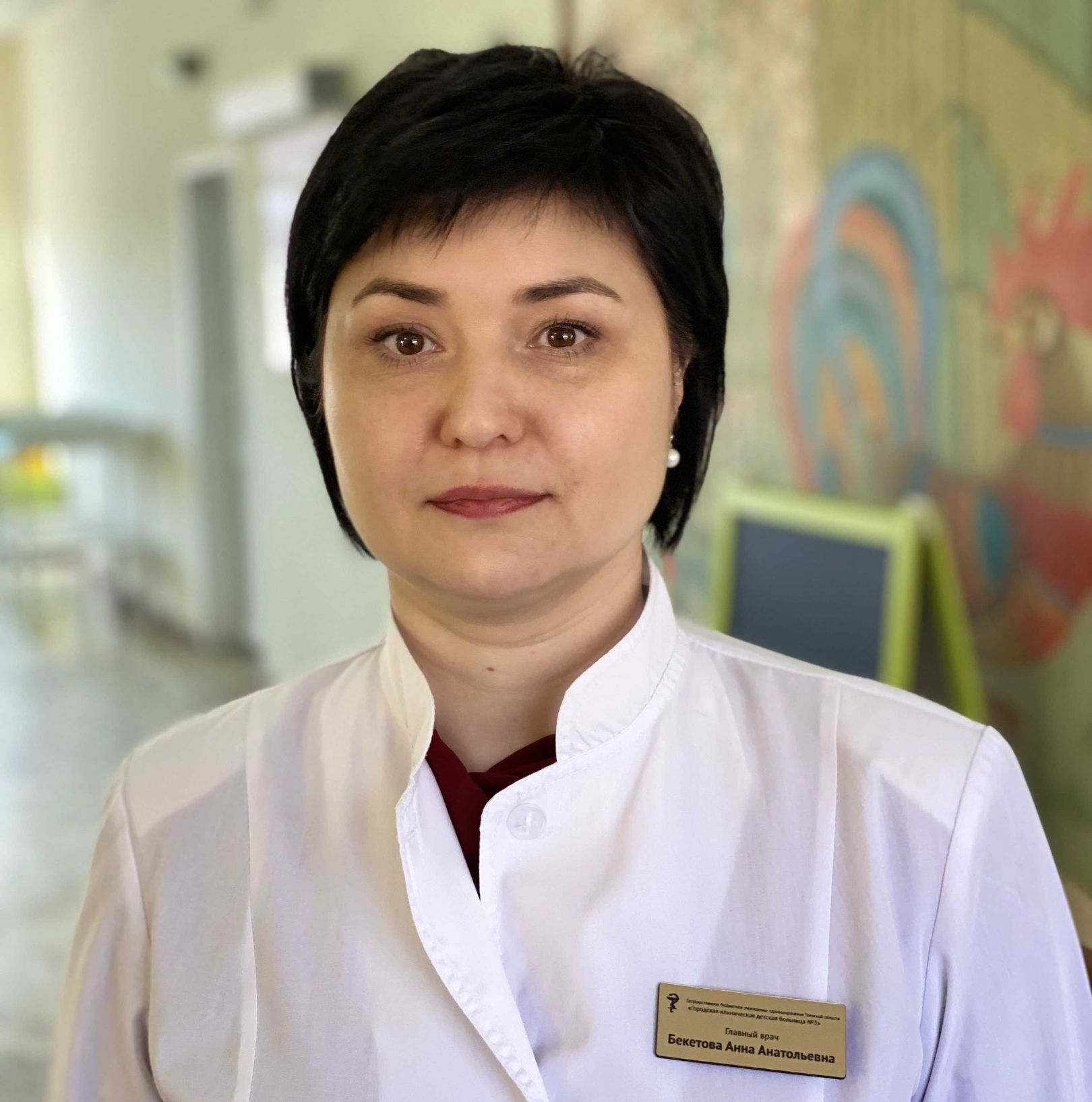 Анна Бекетова: нацпроекты улучшают качество жизни
