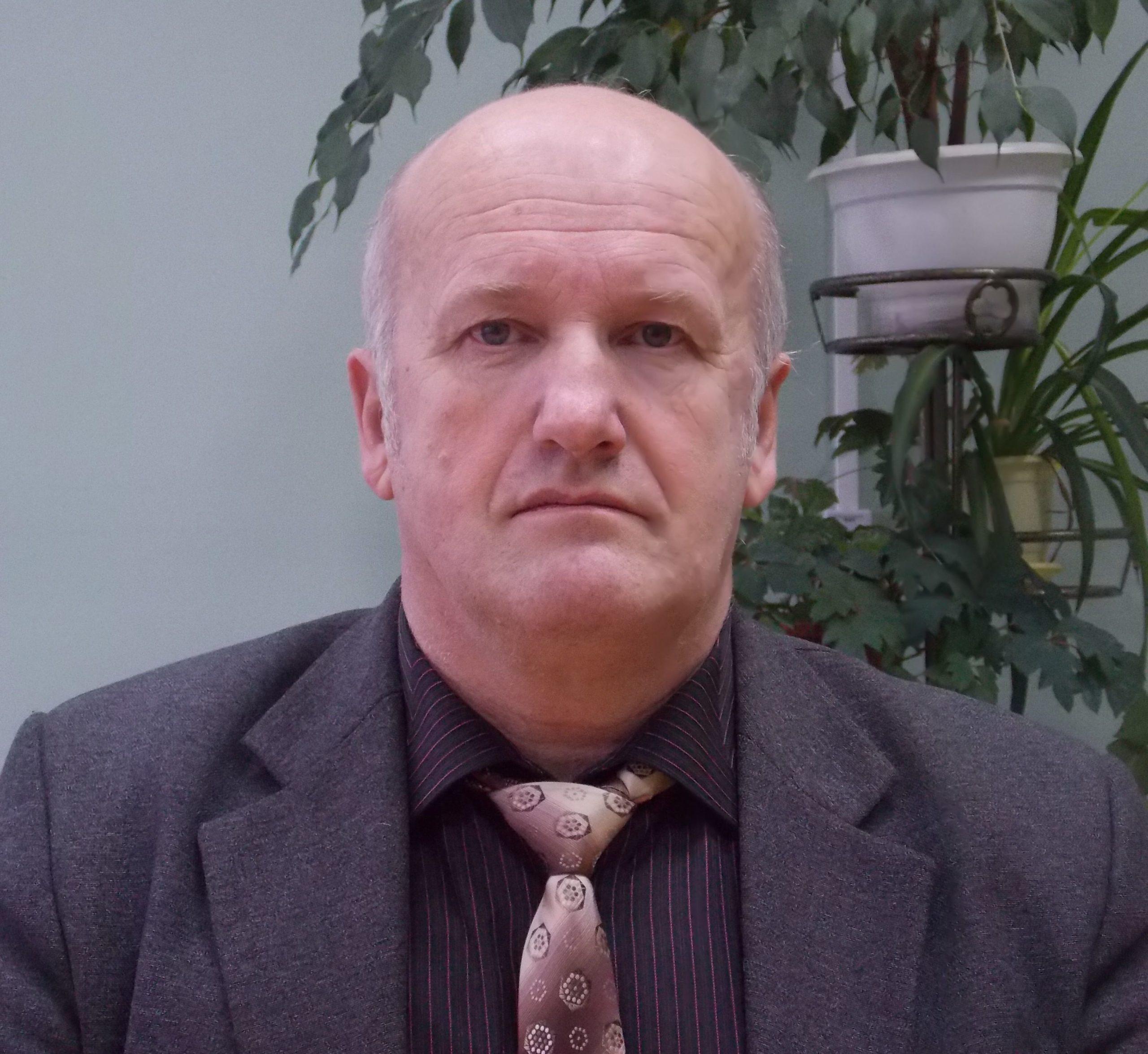 Владимир Смирнов: Надо работать с молодежью и растить свои кадры