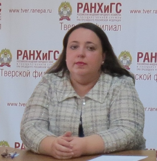 Светлана Глазунова: Национальный проект «Демография» – один из самых значимых для тверского региона