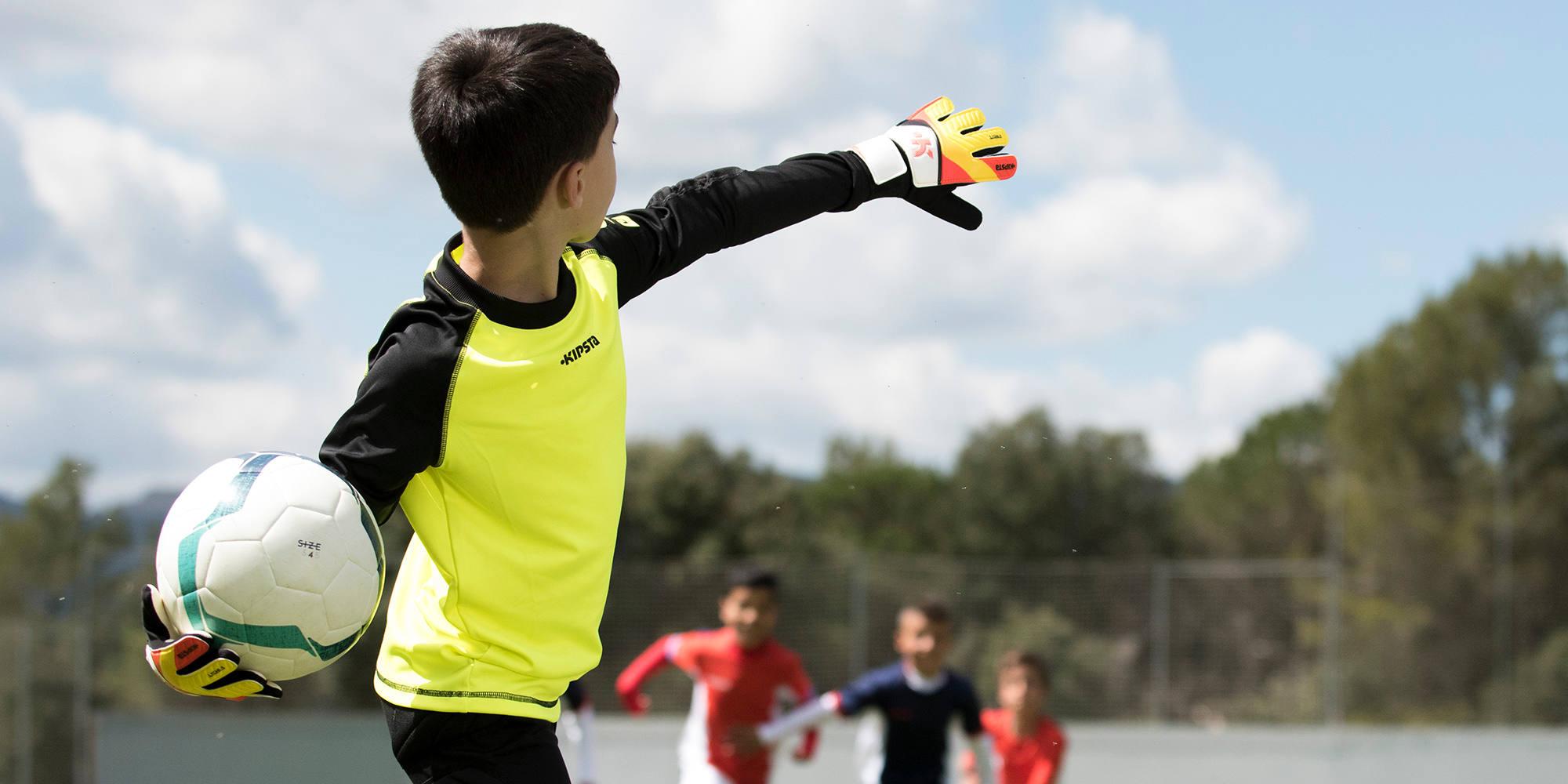 Футбольный фестиваль школьников пройдёт в Твери