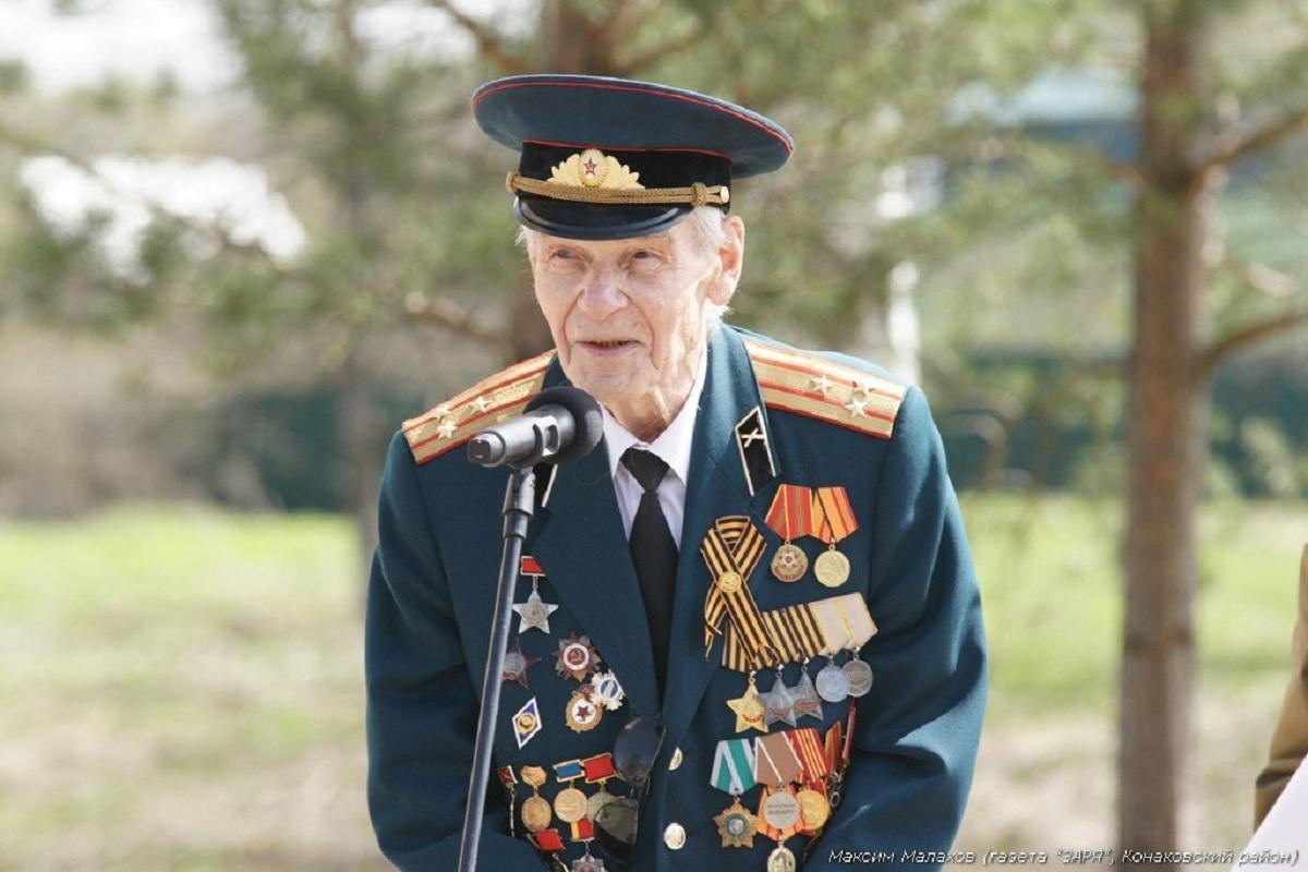 Иван Рулев: День Победы для меня – самый главный праздник