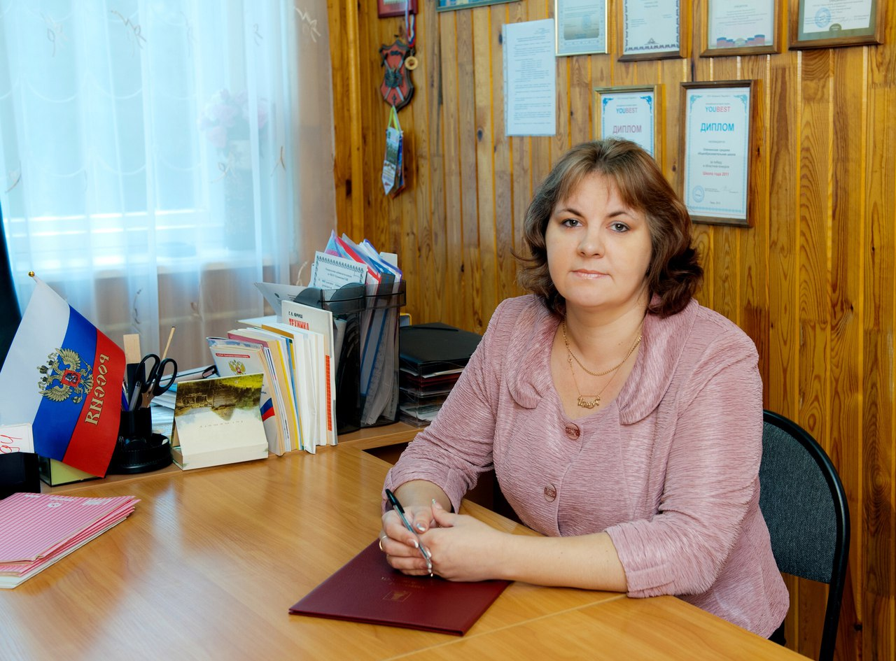 Ирина Дибкова: Прекрасно, что детей настолько привлекает все новое
