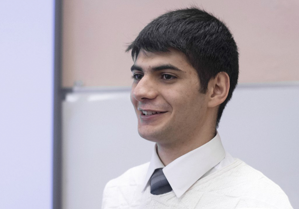 Арман Исоян: Развитию науки мешает низкая культура управления проектами