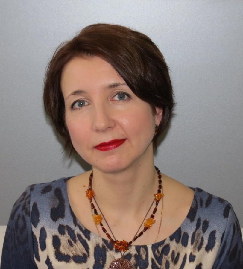 Ирина Баклушина: «Кванториумы» открывают в детях новые таланты и способности