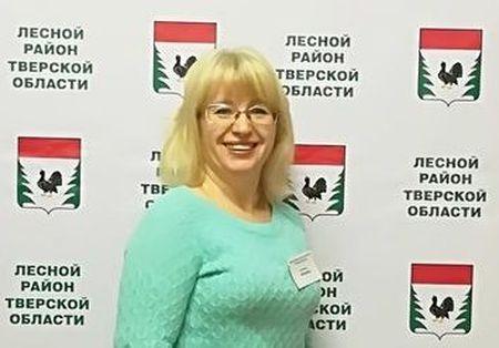 Татьяна Комочкова: Культура и спорт района шагнули далеко вперед