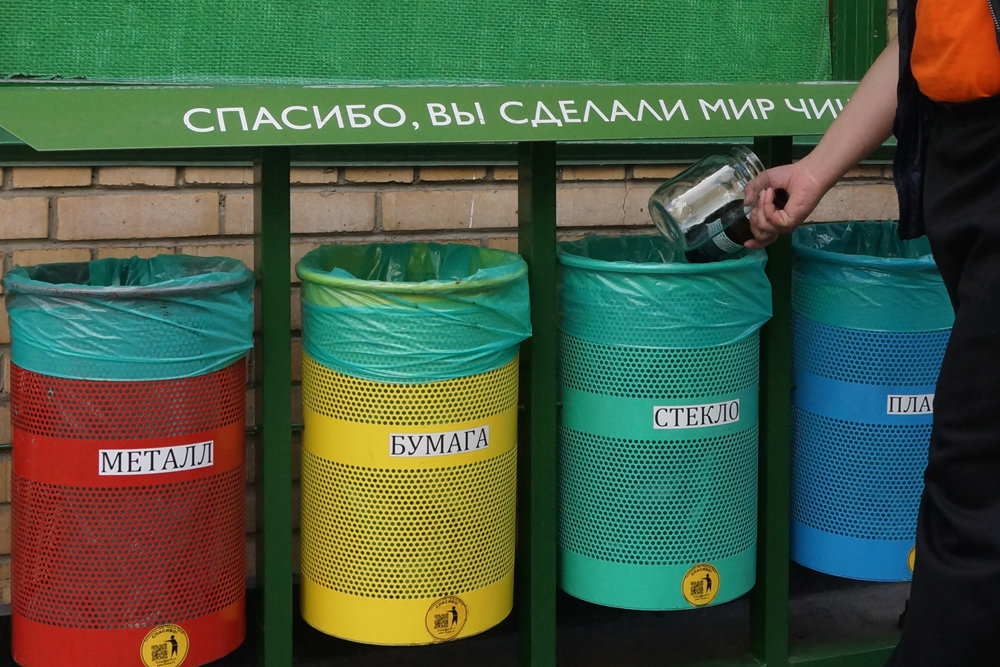 Не Тунберг единой: тверские школьники рассказали, как спасают экологию