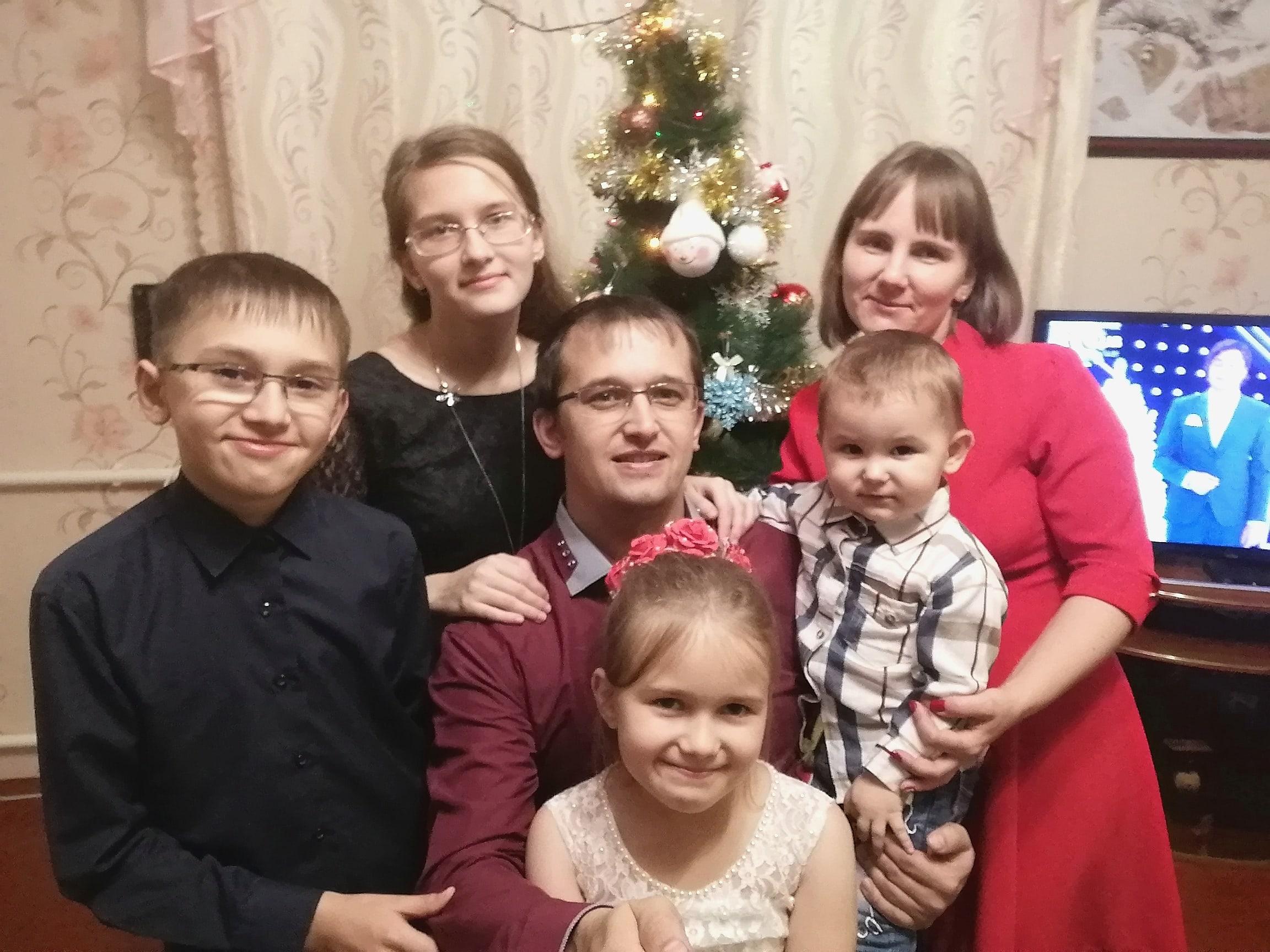 Наталья Новикова: Построили новый дом, воспользовавшись льготами