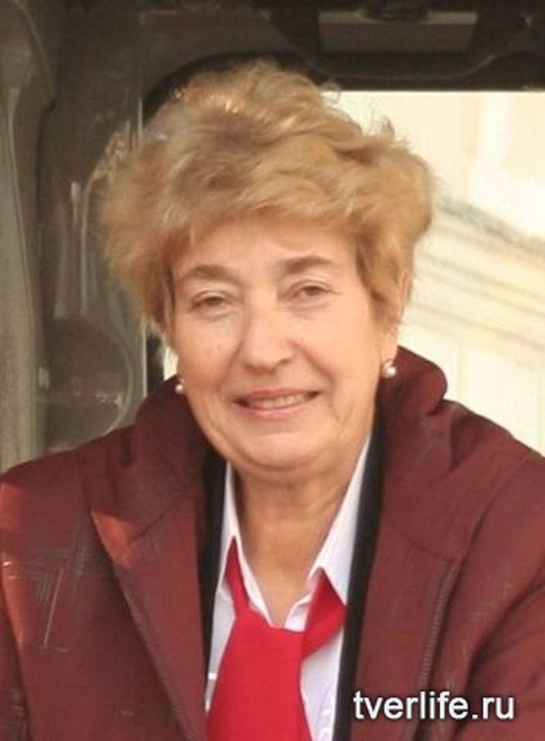 Римма Золотарева: Мы поздравили ветеранов и «детей войны»