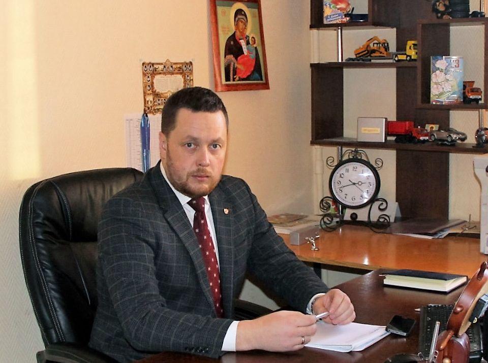 Роман Крылов: Нам хотелось бы, чтобы в торгах участвовали местные поставщики