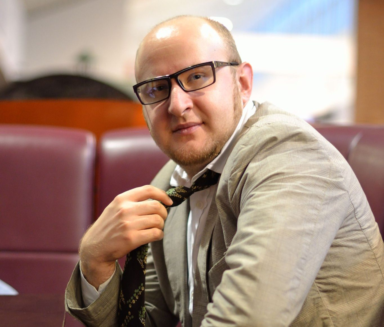 Сергей Савинов: Можно взять за основу испытанную систему