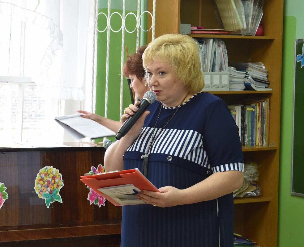 Анжелика Соколова: Все, что делается в плане демографии в Тверской области, – правильно и своевременно