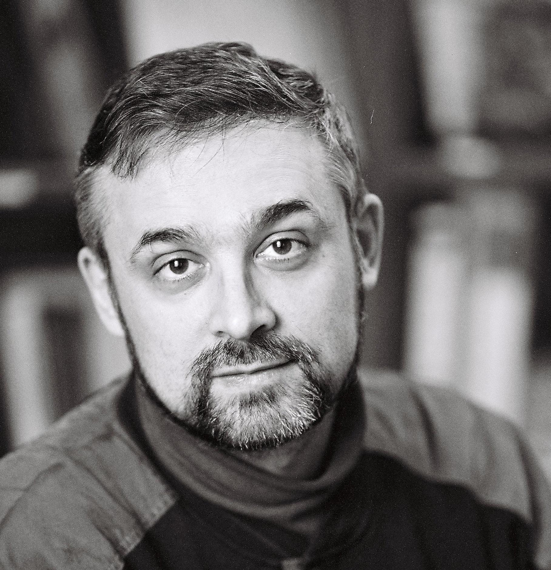 Олег Усенко: Пора рекламировать ученых!