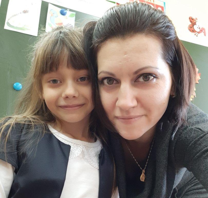 Алена Кузовенко: Надо обратить внимание на материальное положение многодетных семей