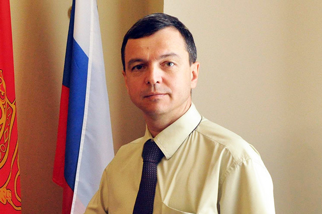 Владимир Левицкий: Национальные проекты - дело новое и в смысле психологическом