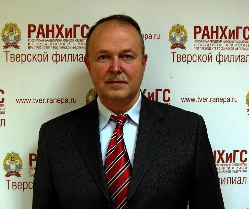 Александр Гайдашов: В ближайшие годы наш регион может полностью избавиться от плохих дорог