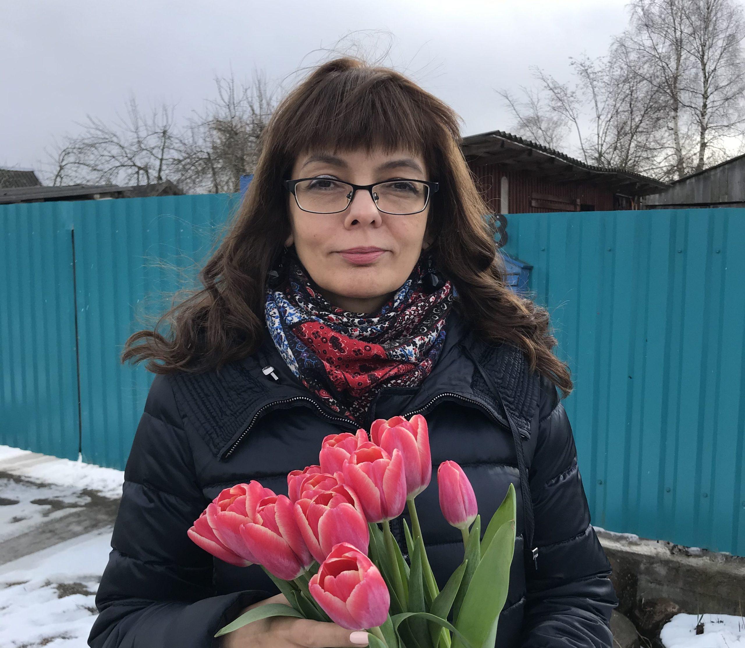 Галина Андреенко: Нацпроекты - это возможность решить застарелые проблемы