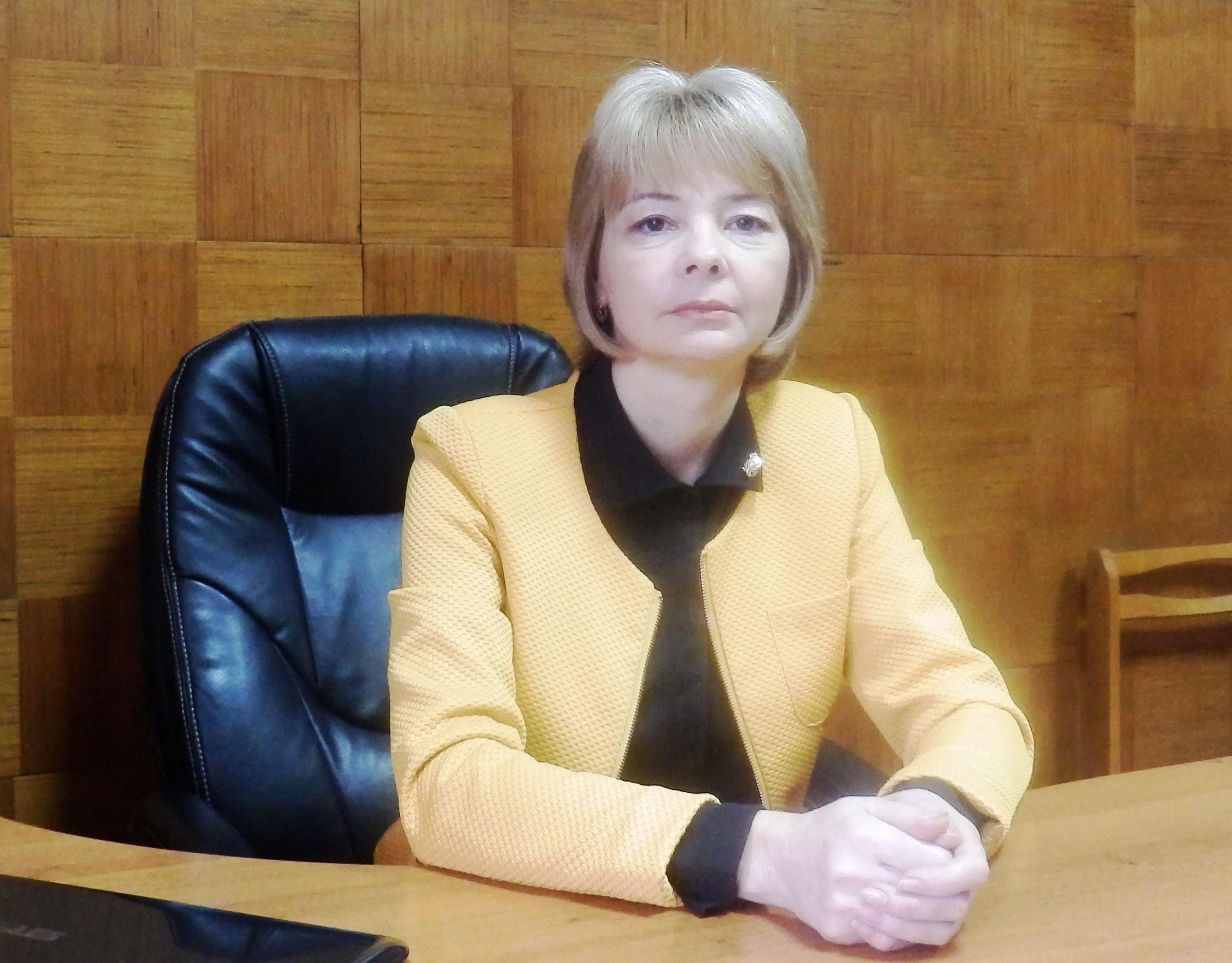 Наталья Георгиевская: В этом году газификация продолжится