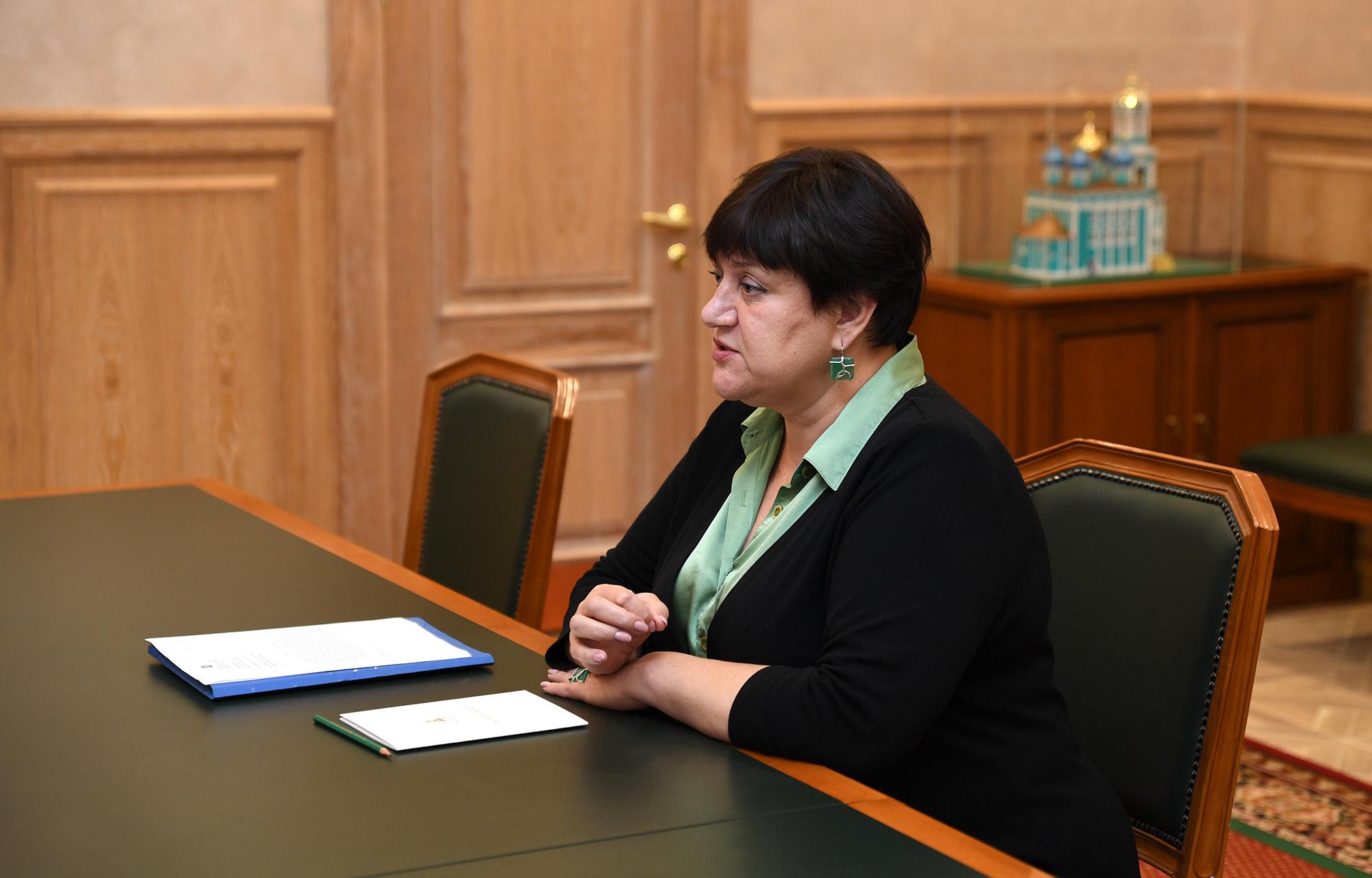 Наталья Виноградова: Чем оперативнее пройдут конкурсные процедуры, тем раньше появятся новые школы, сады, дороги