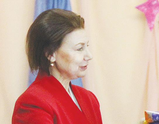 Надежда Козлова: Достижение заявленных национальными проектами целей изменит к лучшему жизнь жарковчан