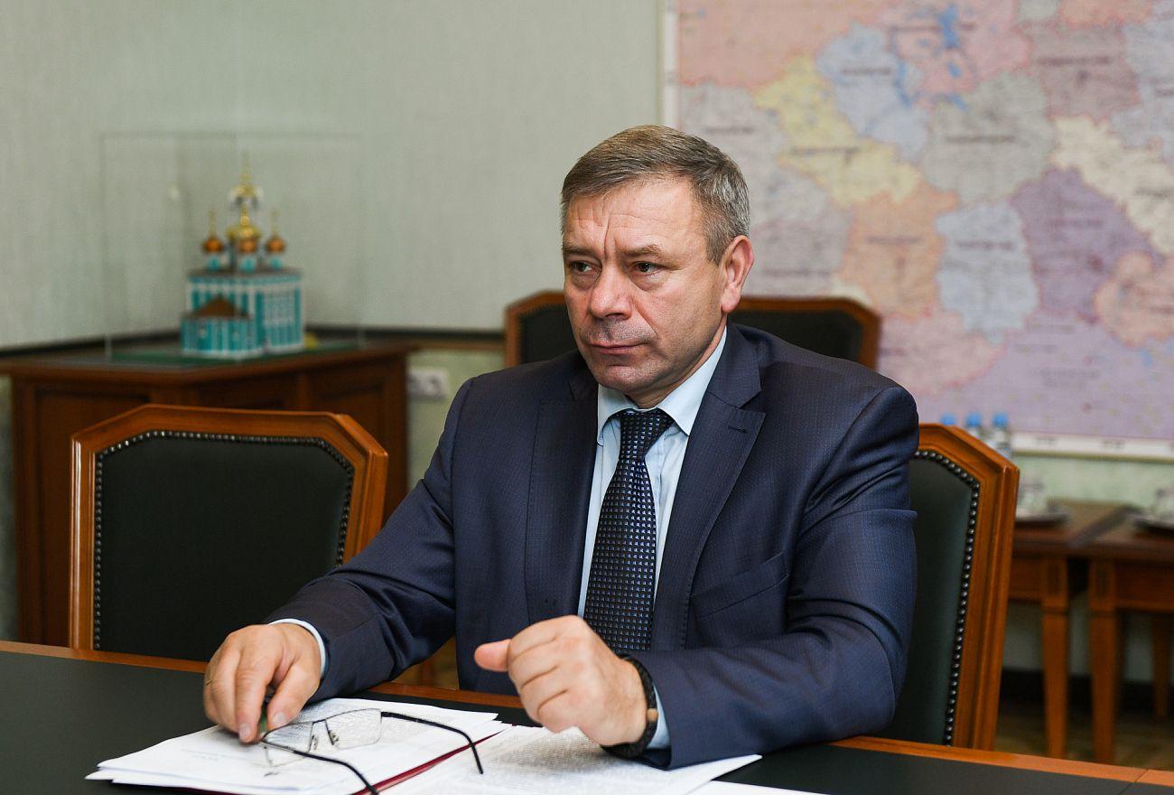 Константин Ильин: Недобросовестных партнеров можно занести в черный список