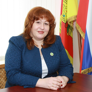 Ирина Миронова: Теперь мы можем своевременно заключать муниципальные контракты