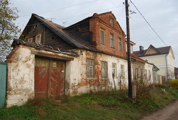 Двери непарадного города: что в Твери спрятано от глаз горожан, но известно пытливому туристу