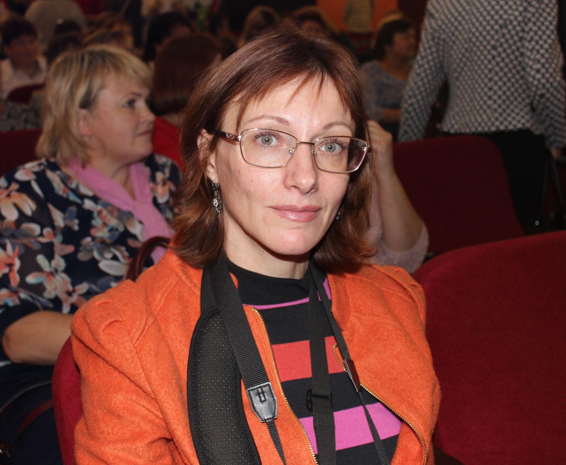 Ольга Кузнецова: Демография - тема для государства номер один