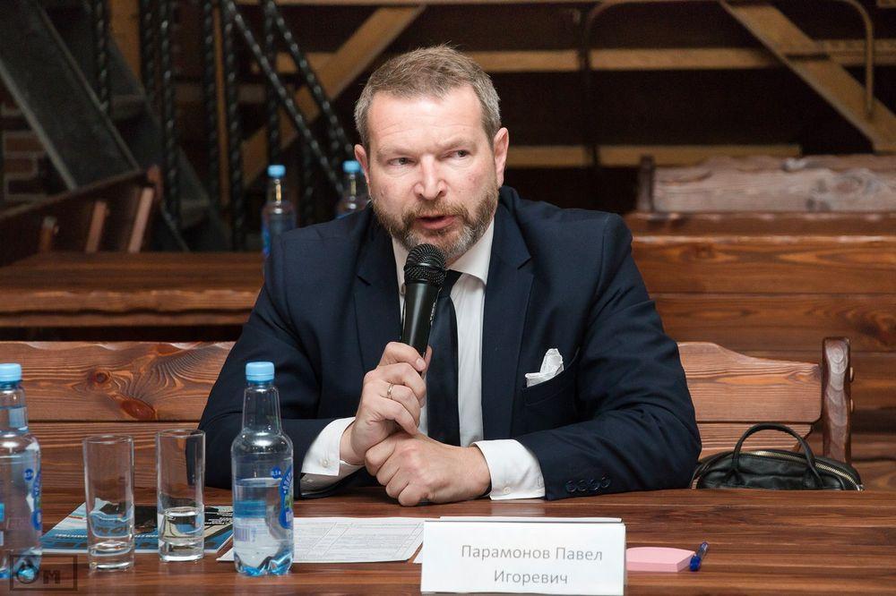Павел Парамонов: мосты для Твери - насущный вопрос