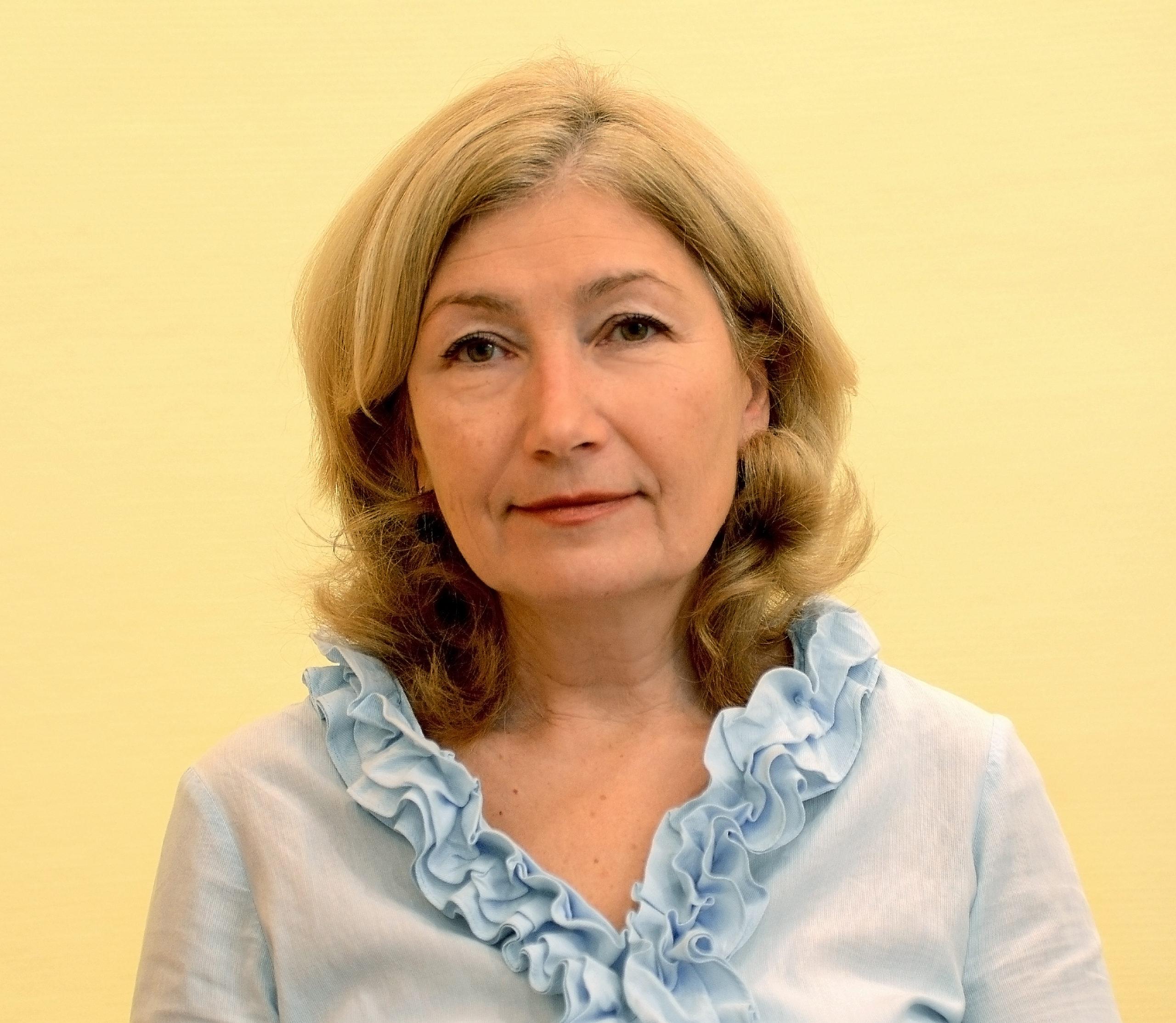 Людмила Ромицына: Наука не должна развиваться ради науки