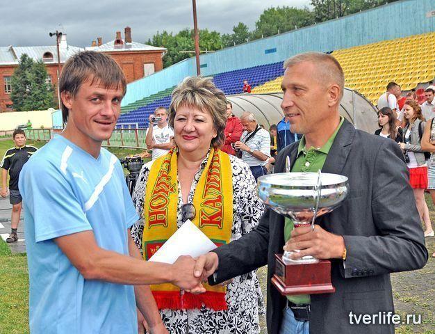 Сергей Туляков: Футбольная команда у нас будет