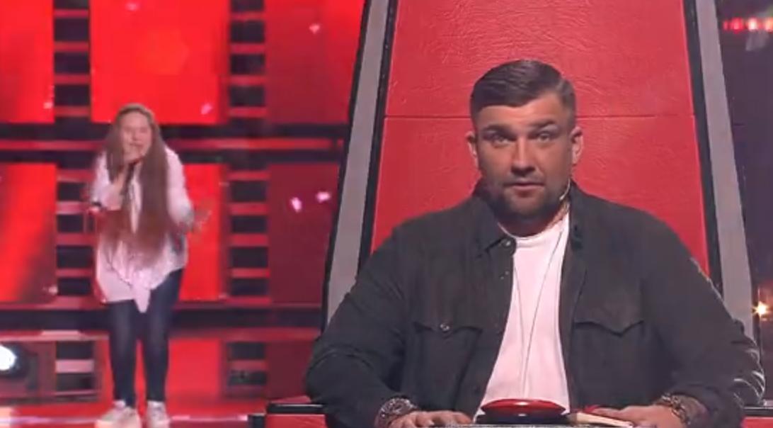 Школьница из Твери поразила судей из шоу «Голос. Дети» на Первом канале