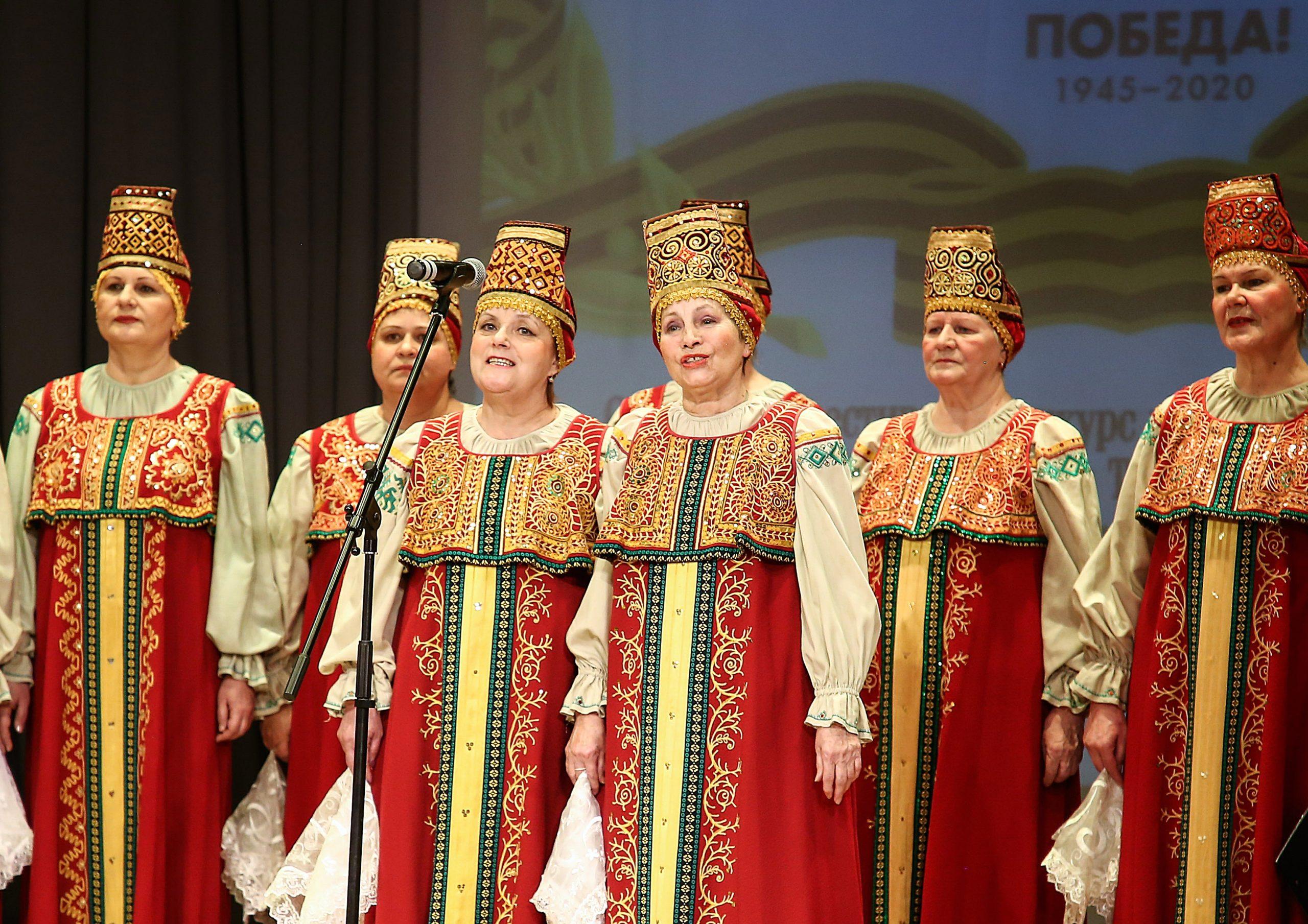 Гала-концерт фестиваля «Салют Победы» пройдет в Твери