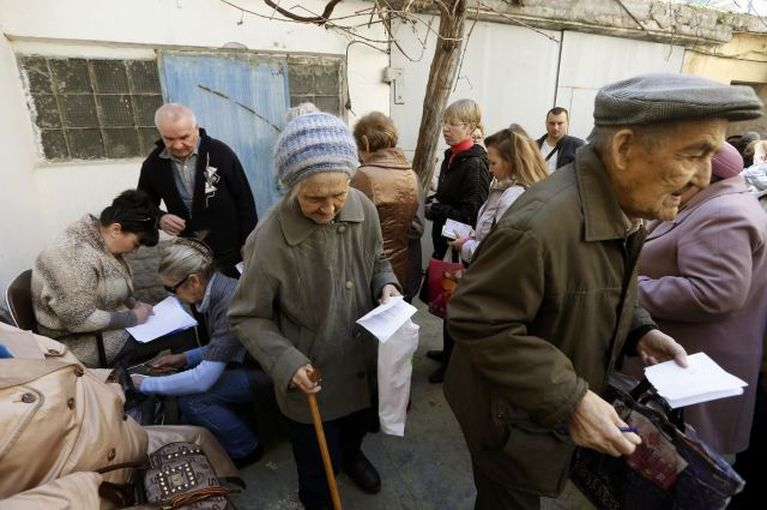 Жителям Твери предложили проголосовать за ликвидацию пенсионного фонда