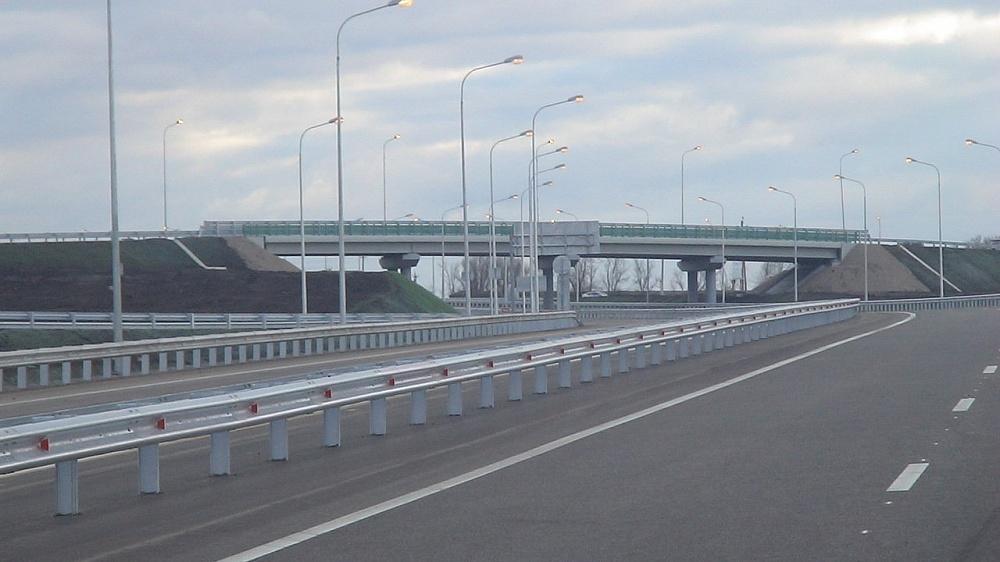 Проект северного обхода Твери завершат к середине 2021 года