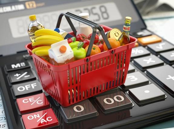 В Тверской области подсчитали траты на покупку розничных товаров