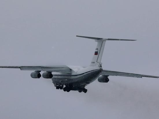 Тверские летчики эвакуируют россиян из Китая