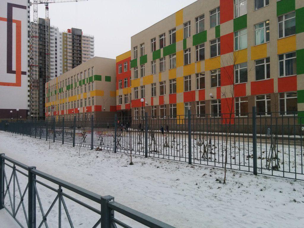 Благодаря нацпроектам в Тверской области появились новые детские сады и школы