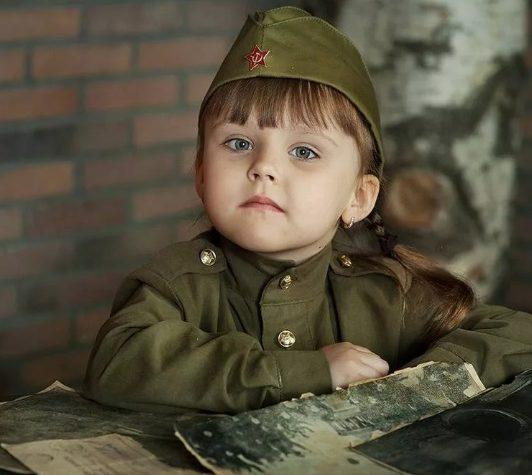 В тверском Дворце детей и молодежи салютуют в честь Победы