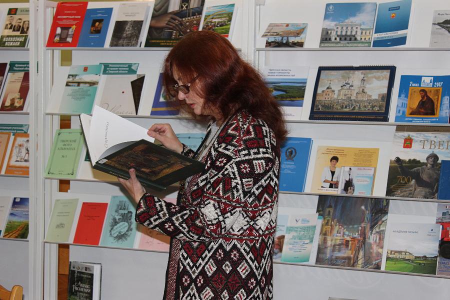 Ежегодная областная премия имени Салтыкова-Щедринапройдет в Твери