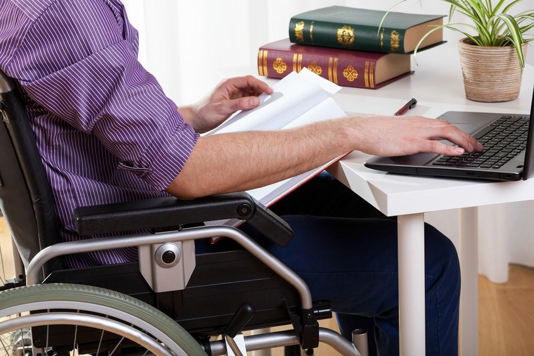 Более 460 жителей Тверской области с инвалидностью устроились на работу