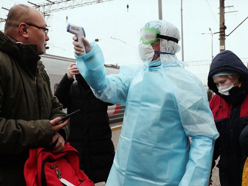 Заявление главы ВОЗ о коронавирусе успокоило жителей Твери