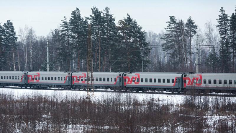 Места в двух поездах, курсирующих через Тверь, станут дешевле
