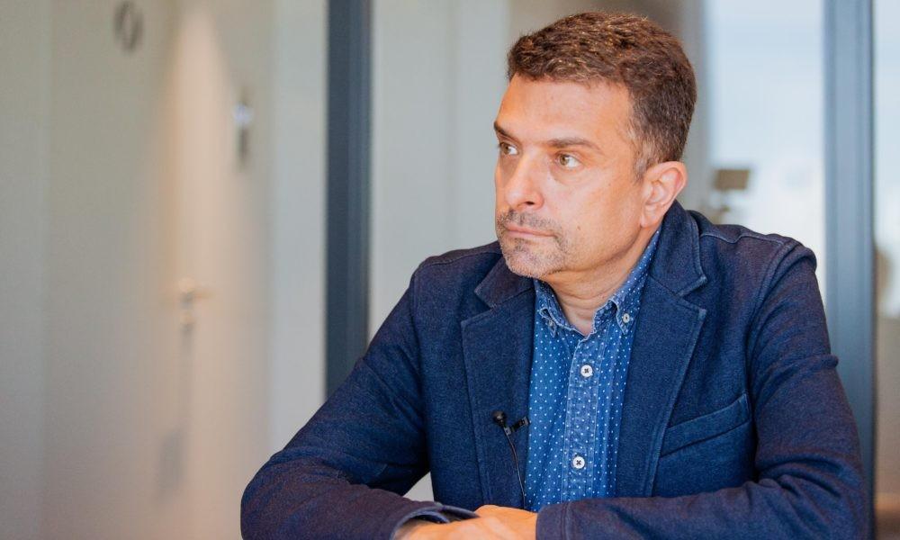 В Твери пройдет встреча с писателем Александром Архангельским