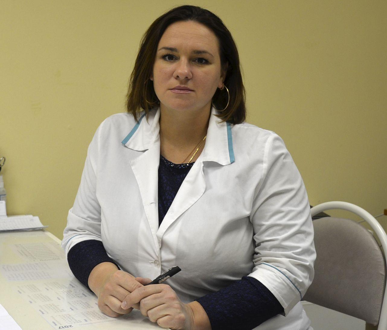 Анна Зайцева: Молодой врач не должен оставаться с пациентом один на один