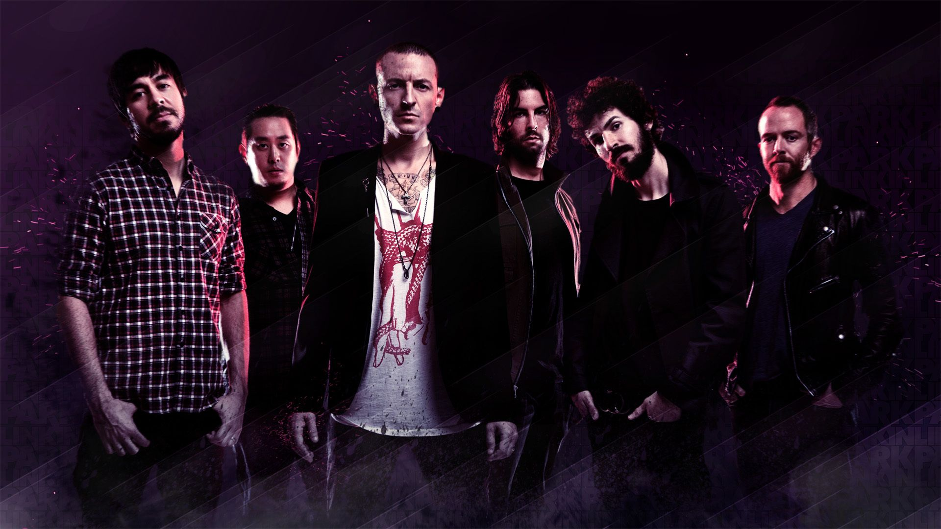 """Тверь услышит песни легендарной группы """"Linkin Park"""""""
