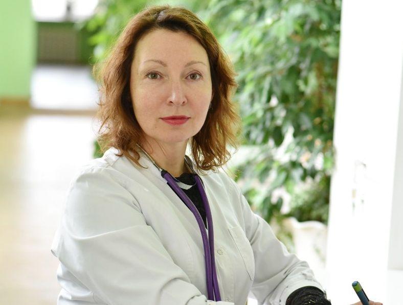 Ольга Устинова: Работа по поддержке семей с детьми еще не завершена