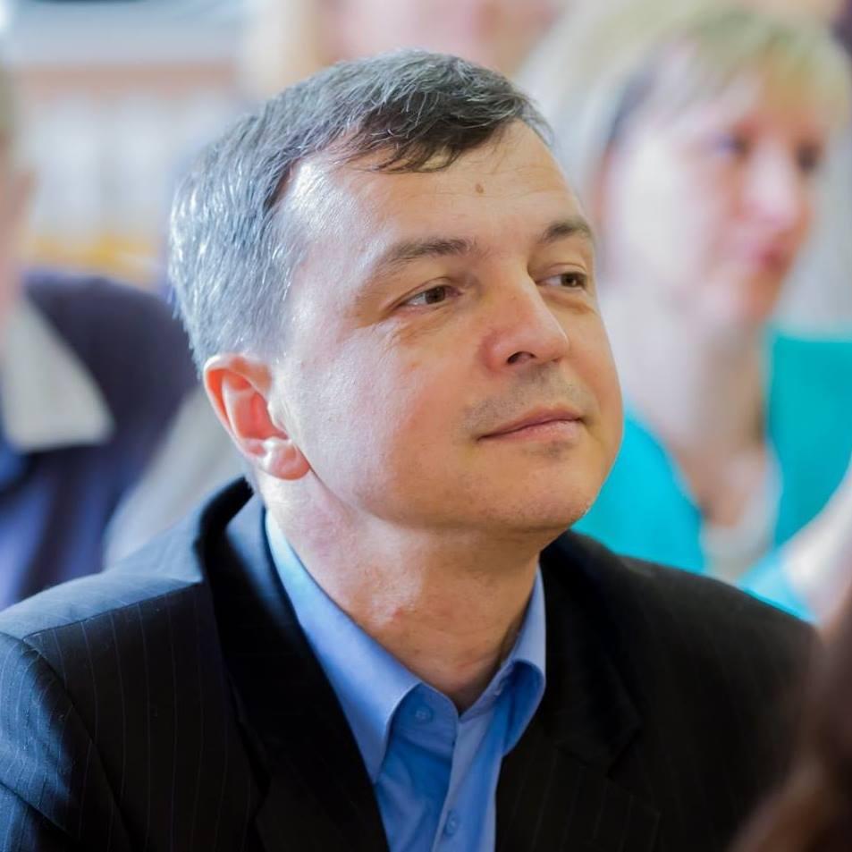 Владимир Левицкий: «киберспортсменам – сдача норм ГТО»